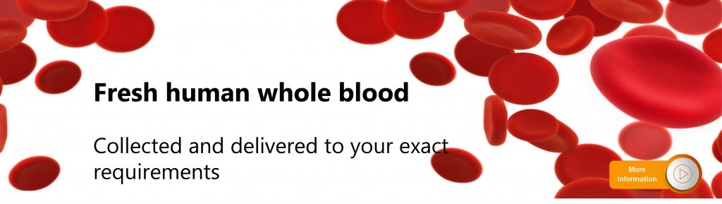 Research-donors-fresh-blood