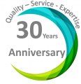 Biotrend 30 years anniversary