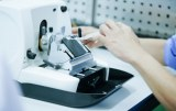 Microtome blades