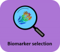 Biomarker selection
