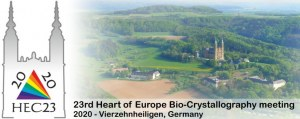 23rd Heart of Europe Bio-Crystallography Meeting (HEC23)