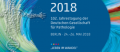 102th Annual Meeting of the German Society for Pathology